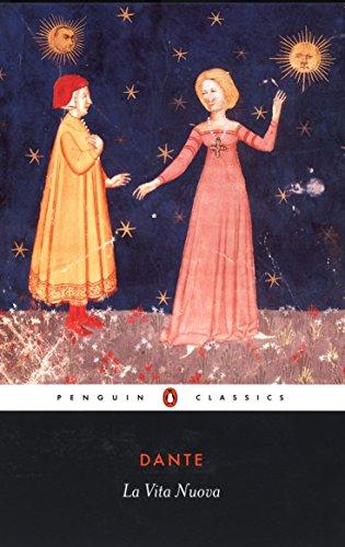 9780140449471: Vita Nuova: (Poems of Youth) (Penguin Classics)