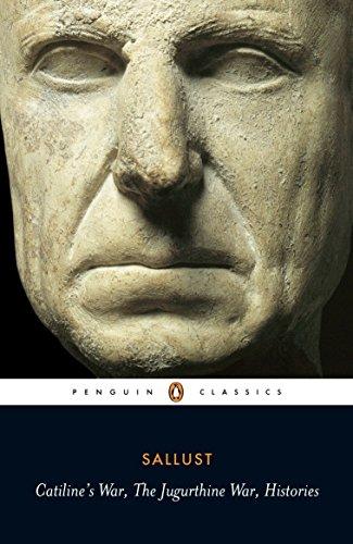 9780140449488: Catiline's War, The Jurgurthine War, Histories (Penguin Classics)