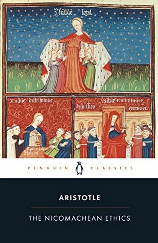 9780140449495: The Nicomachean Ethics (Penguin Classics)
