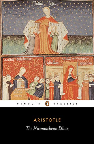 9780140449495: The Nicomachean Ethics (Penguin Classics)