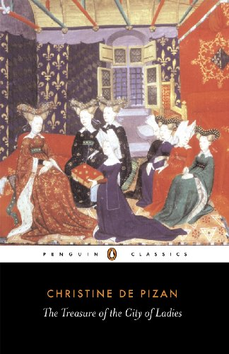9780140449501: The Treasure of the City of Ladies: Or the Book of the Three Virtues (Penguin Classics)