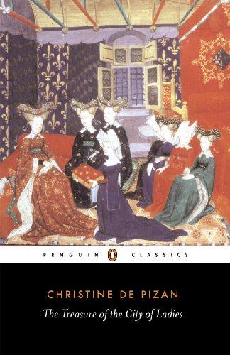 9780140449501: The Treasure of the City of Ladies (Penguin Classics)