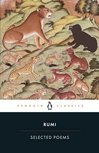 9780140449532: Rumi: Selected Poems (Penguin Classics)