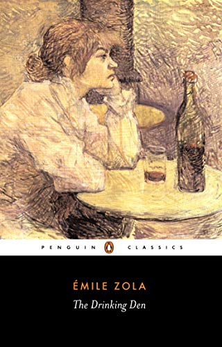 9780140449549: The Drinking Den (Penguin Classics)