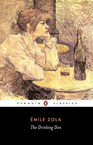 9780140449549: The Drinking Den (Penguin Classics)