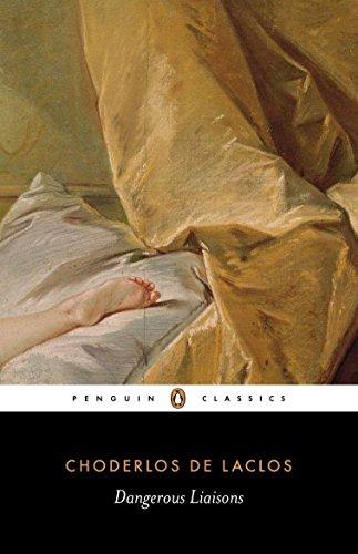 9780140449570: Dangerous Liaisons (Penguin Classics)