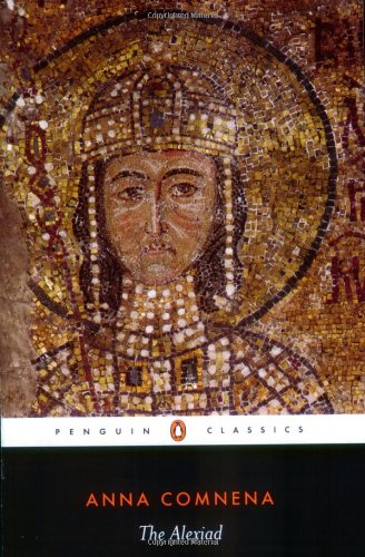 9780140449587: The Alexiad (Penguin Classics)