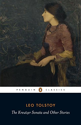 9780140449600: The Kreutzer Sonata and Other Stories (Penguin Classics)