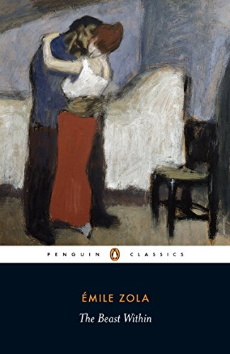 9780140449631: The Beast Within (Penguin Classics)