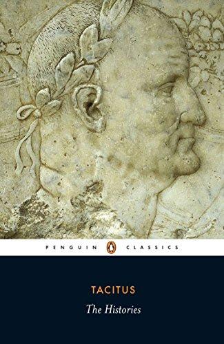 The Histories 9780140449648: Cornelius Tacitus, Kenneth