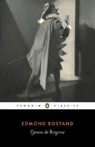 9780140449686: Cyrano de Bergerac (Penguin Classics)