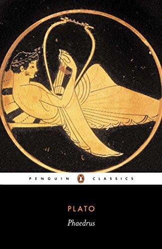 9780140449747: Phaedrus (Penguin Classics)
