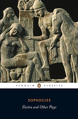 9780140449785: Electra and Other Plays (Penguin Classics)