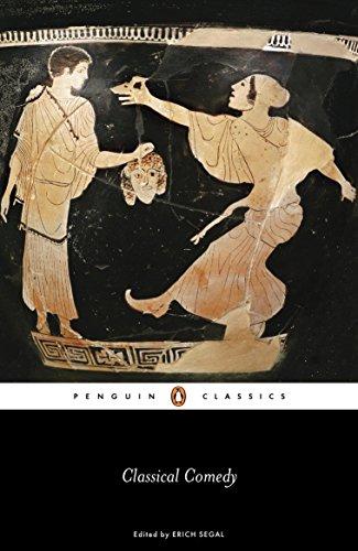 9780140449822: Classical Comedy (Penguin Classics)