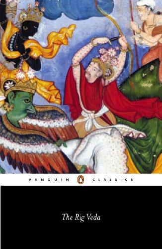 9780140449891: The Rig Veda (Penguin Classics)