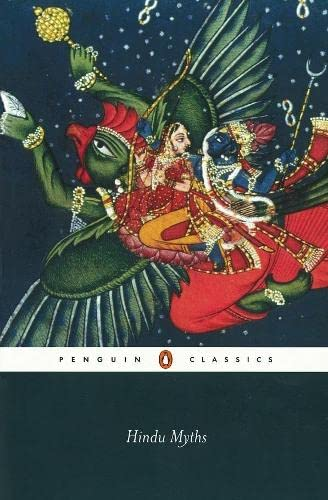 9780140449907: Hindu Myths: A Sourcebook Translated from the Sanskrit (Penguin Classics)