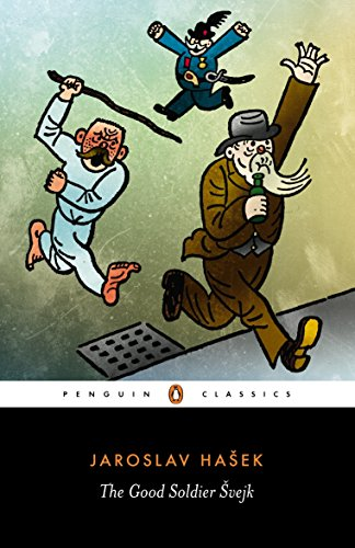 9780140449914: The Good Soldier Svejk: and His Fortunes in the World War (Penguin Classics)