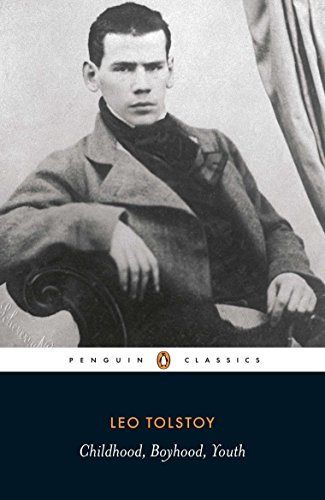 9780140449921: Childhood; Boyhood; Youth (Penguin Classics)
