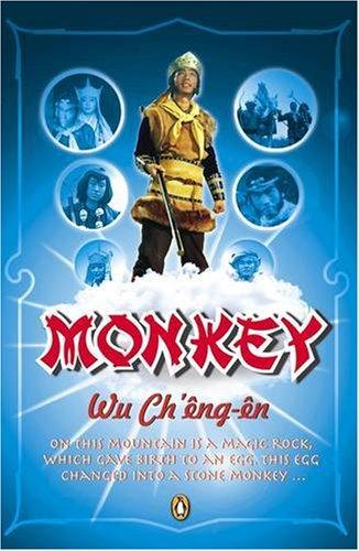 9780140449938: Monkey