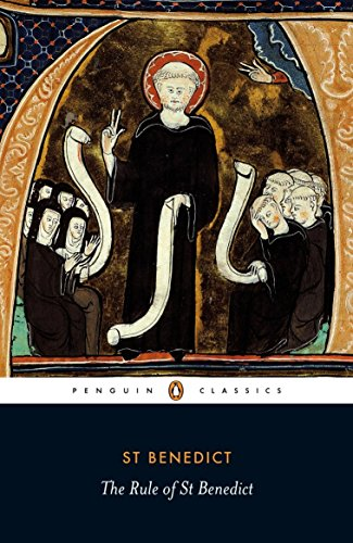 9780140449969: The Rule of Benedict (Penguin Classics)