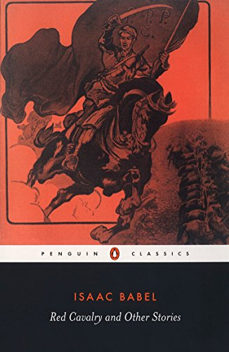 9780140449976: Red Cavalry and Other Stories (Penguin Classics)