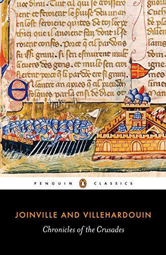 9780140449983: Chronicles of the Crusades (Penguin Classics)