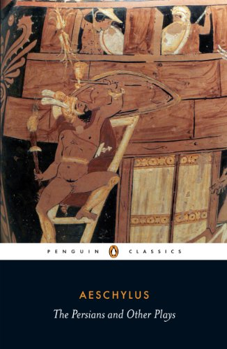 9780140449990: The Persians and Other Plays (Penguin Classics)