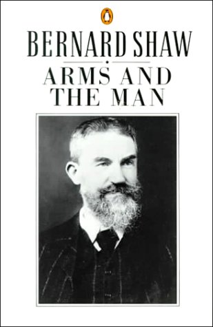 9780140450354: Arms and the Man (Shaw Library)