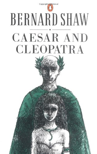 9780140450361: Shaw George Bernard : Caesar and Cleopatra (The Shaw library)