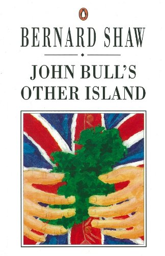 9780140450446: John Bull's Other Island (Bernard Shaw Library)