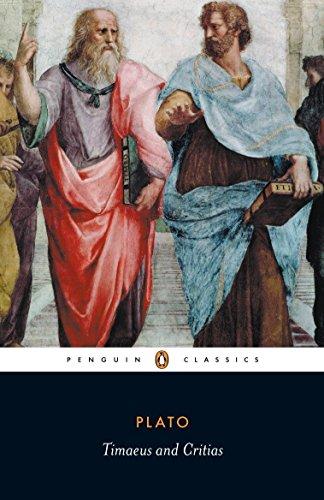 9780140455045: Timaeus and Critias (Penguin Classics)
