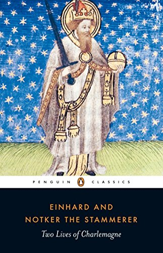 9780140455052: Two Lives of Charlemagne: The Life of Charlemagne; Charlemagne (Penguin Classics)
