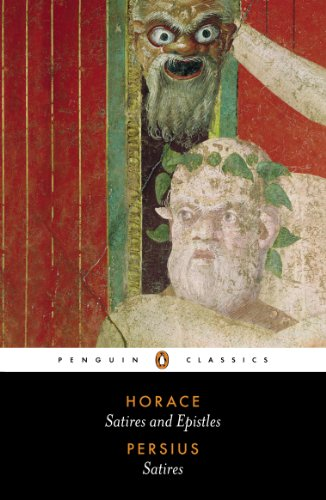 9780140455083: The Satires of Horace and Persius (Penguin Classics)