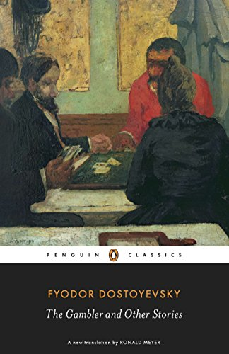 9780140455090: The Gambler and Other Stories (Penguin Classics)
