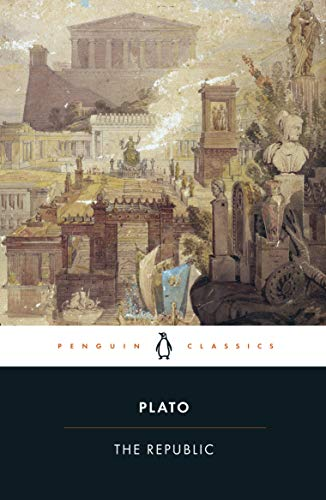 9780140455113: The Republic (Penguin Classics)