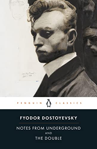 9780140455120: Notes from Underground and the Double (Penguin Classics)