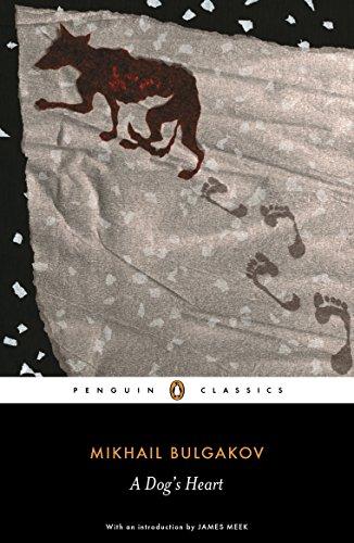 A Dog's Heart (Paperback): Mikhail Afanasevich Bulgakov