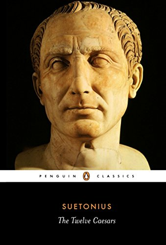 9780140455168: The Twelve Caesars