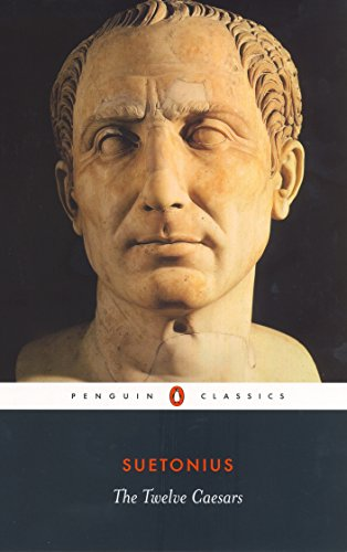 9780140455168: The Twelve Caesars (Penguin Classics)