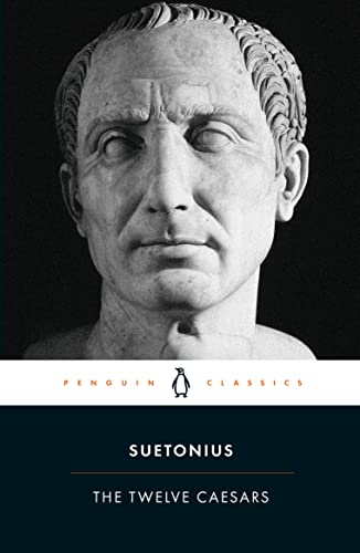 9780140455168: The Twelve Caesars