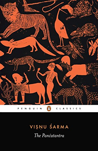 9780140455205: The Pancatantra (Penguin Classics)