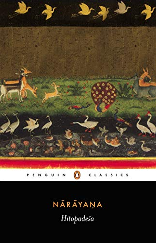 9780140455229: The Hitopadesa (Penguin Classics)