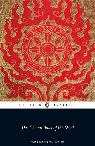 9780140455267: The Penguin Classics Tibetan Book of the Dead