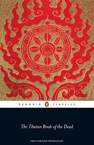 9780140455267: The Penguin Classics Tibetan Book of the Dead
