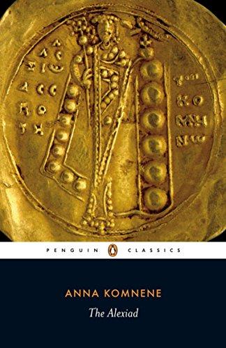 9780140455274: The Alexiad (Penguin Classics)