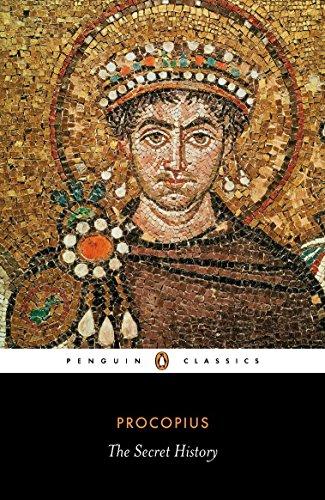 9780140455281: The Secret History (Penguin Classics)