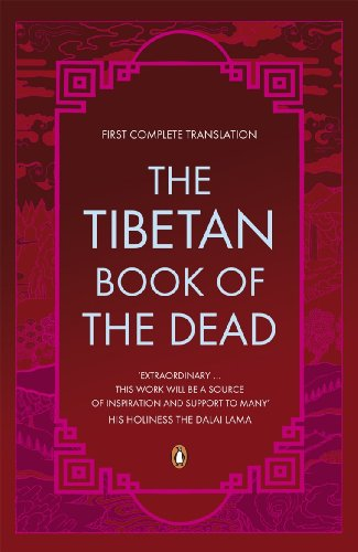 9780140455298: Tibetan Book of the Dead First Complete Translation
