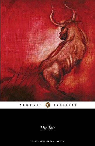 9780140455304: The Tain: A New Translation of the Taain Bao Cauailnge (Penguin Classics)