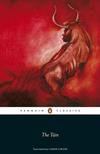 9780140455304: The Tain (Penguin Classics)