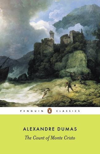 9780140455328: Colour Classics Count Of Monte Cristo (Penguin Classics S.)